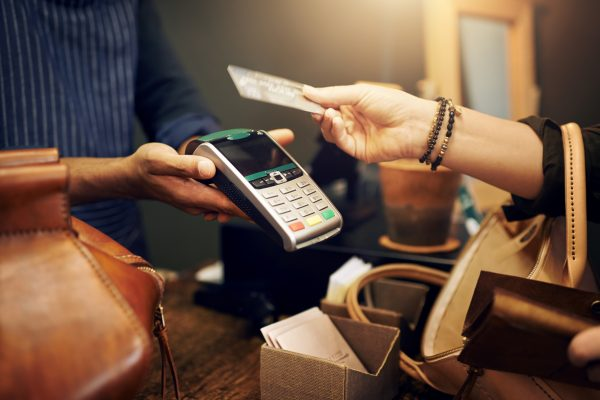 All Chase Visa Credit Cards Will Soon Have Built-In Contactless Payment Capabilities, Making It Even Easier to Earn Those Beloved Ultimate Rewards Points!