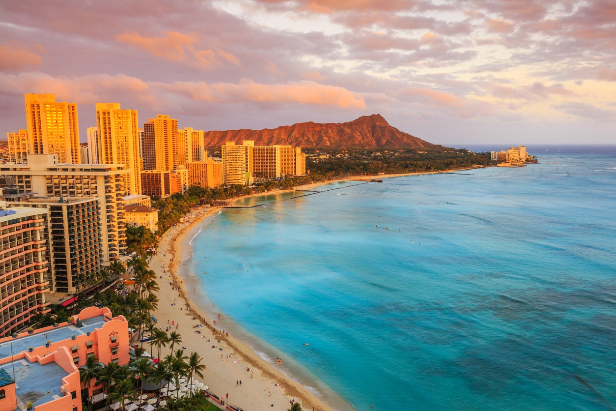 Deal Alert!  Round-Trip Flights to Hawaii From ~$257 (or Only ~17,134 Chase Ultimate Rewards Points)