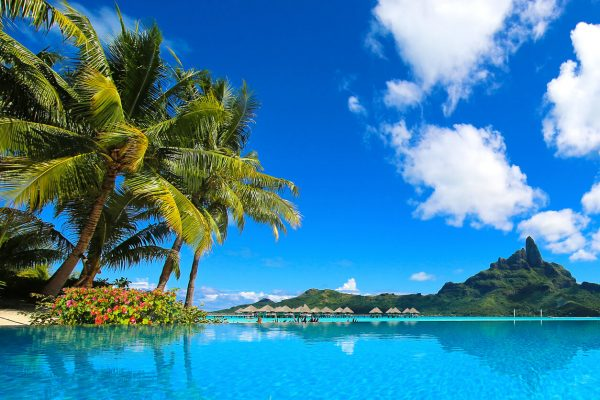 Fly to Tahiti Before Visiting Bora Bora: How I'd Use the 50,000 Point Chase Ink Business Unlimited Bonus