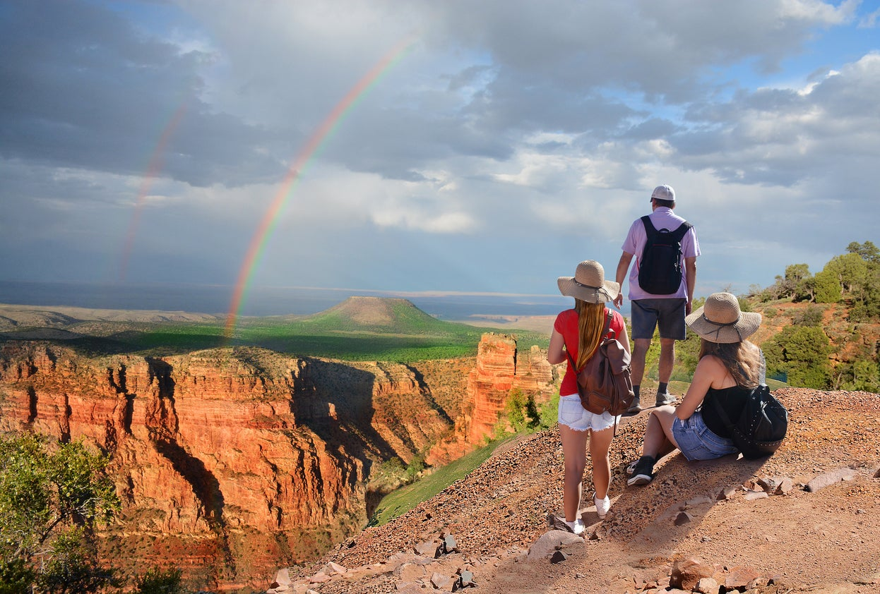 Free National Parks Pass:  A Must-Do Deal for Families With 4th Graders!