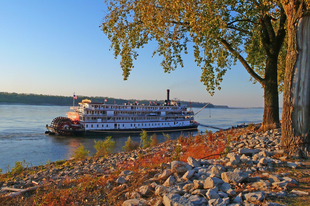 Viking Plans to Add River Cruises on the Mississippi!