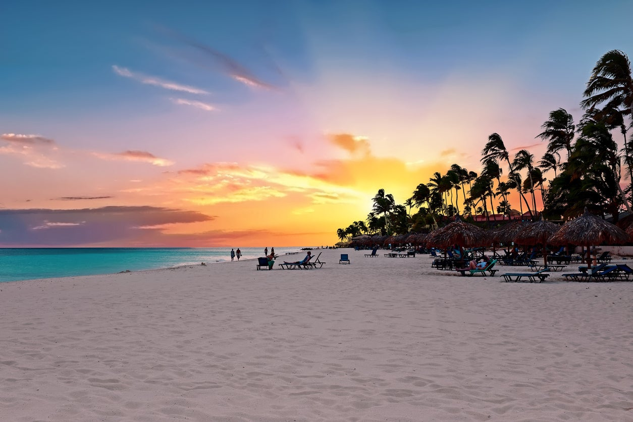Act Fast Lots Of Award Availability Fly To The Caribbean From 5 000 American Airlines