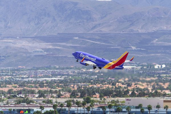 Imagine the Price Increases If Billionaire Warren Buffett Buys Southwest Airlines!