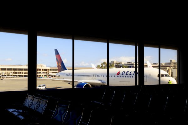 How to Book Delta Flights Using Miles On Your Delta App