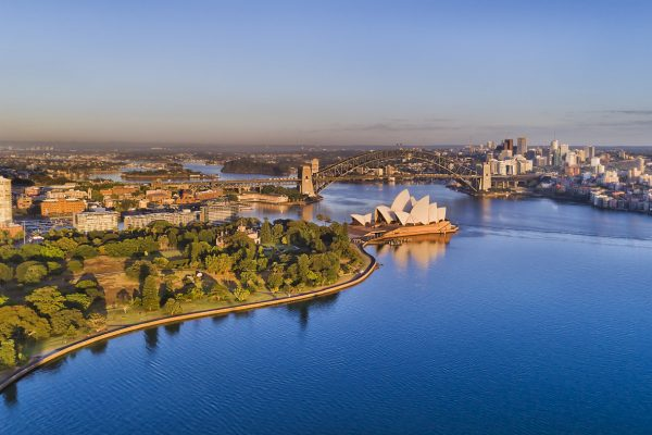 Your Guide to Using Transferable Points for Flights to Australia! This Week: Citi ThankYou Points