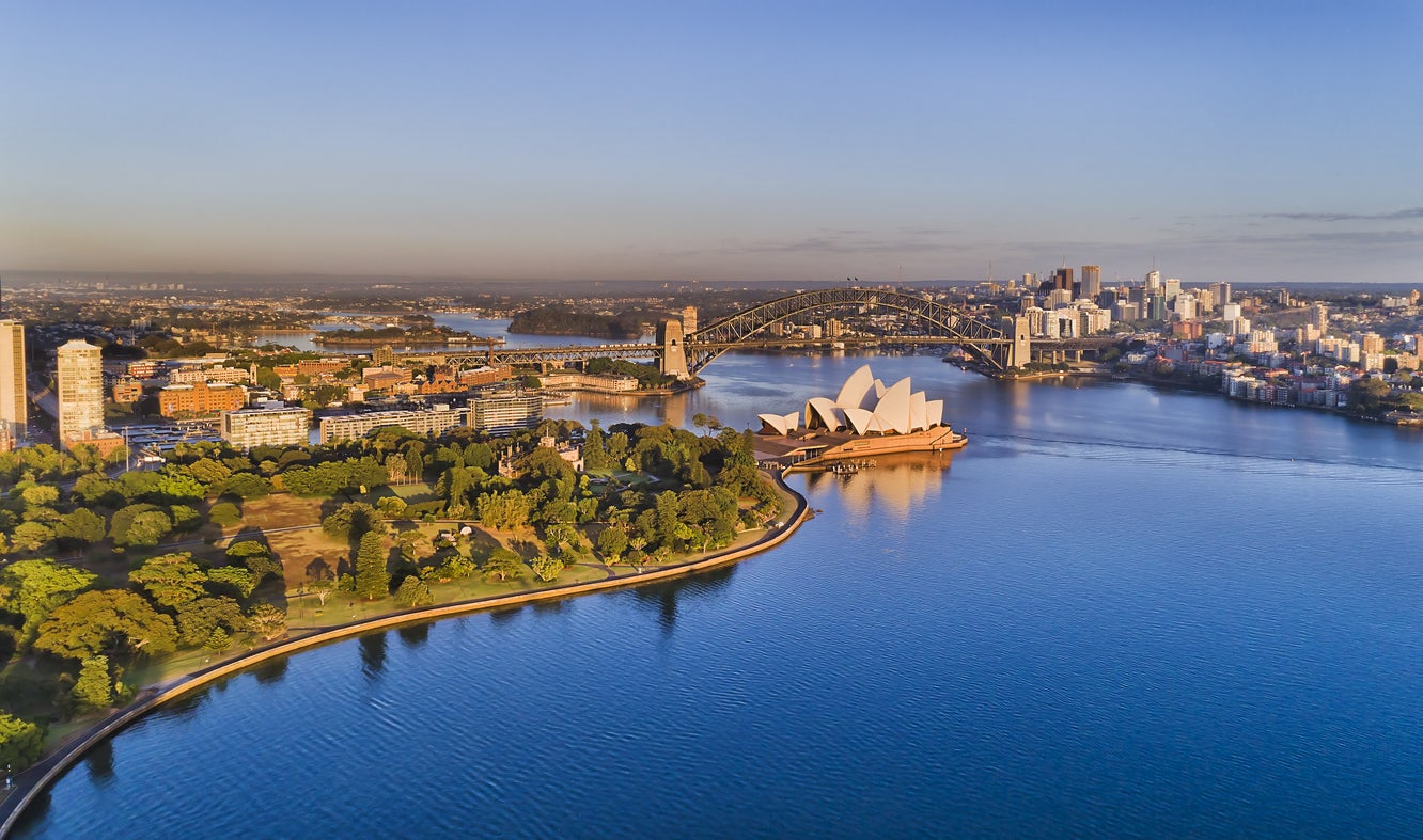 Round-Trip to Australia for 58,000 Miles, Buy Cheap American Airlines Miles, and Save $50 Off $300 at Hotels.com!