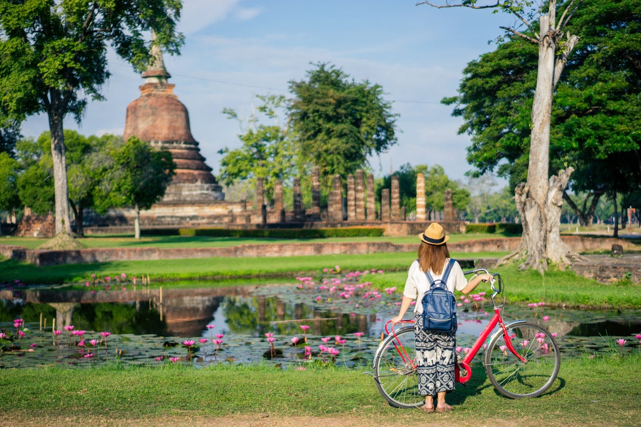 Won't Last!  Fly From Multiple US Cities to Thailand for $462+ Round-Trip