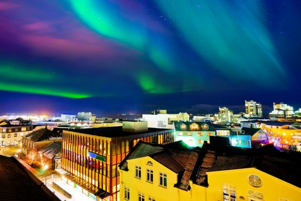 WOW Air Sale:  $69 Flights to Iceland and $99 to Mainland Europe!