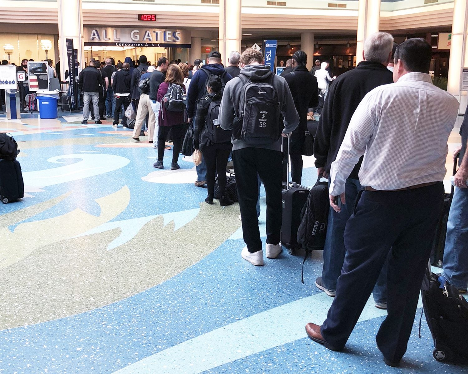 TSA PreCheck Is a Benefit, It's NOT Part of the Welcome Bonus – No Minimum Spending Required!