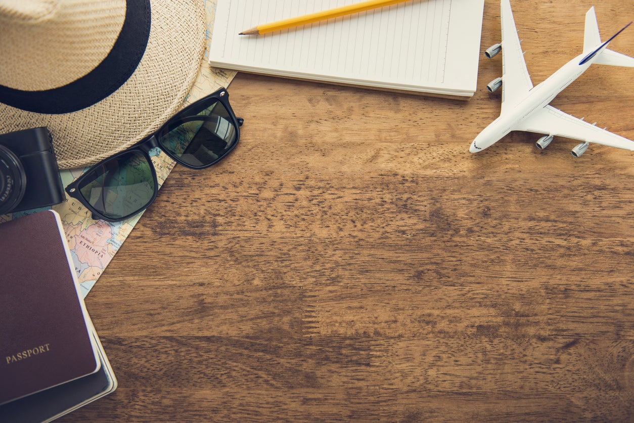 Takes 15 Seconds: Give Yourself a Chance to Win 500,000 American Airlines Miles & Other Prizes