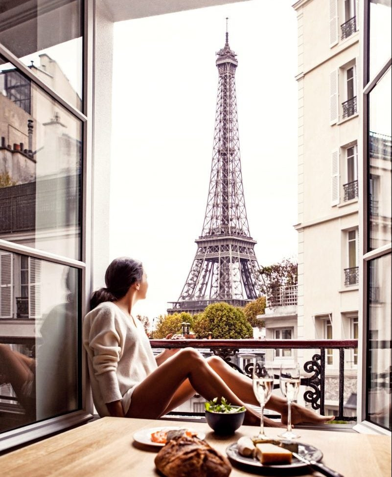 Not Sure Which Hotel Chain Is Best for Your Travels? Capital One Miles Can Help You Decide