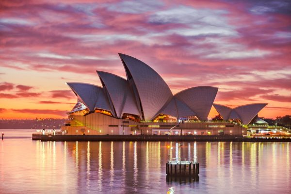 Credit Card Miles and Perks Got Me 2 Round-Trip Tickets To Australia for ~$330 – Here's How I Did It