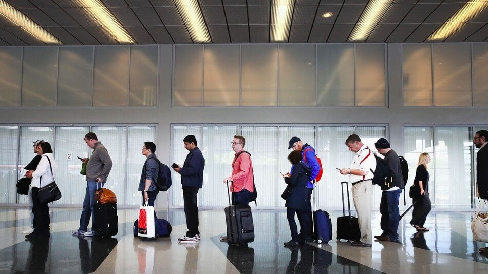 3 Proven Ways to Skip Unbearable Airport Lines