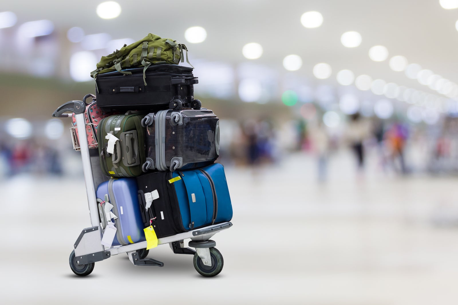 Never pay extra again: 6 ways to avoid checked baggage fees (Save $60 or more round-trip)