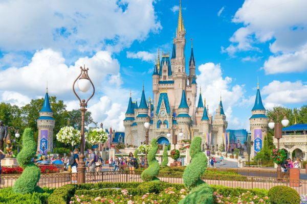 Walt Disney World: 10 Best Hotels That Are FREE With Points