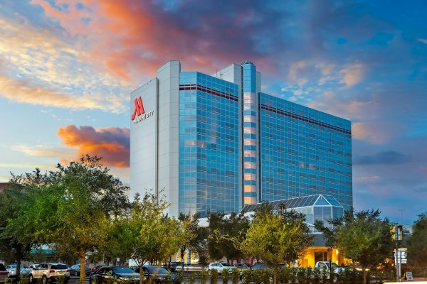 Here's Why I Paid the Marriott Bonvoy Business AMEX Annual Fee This Year