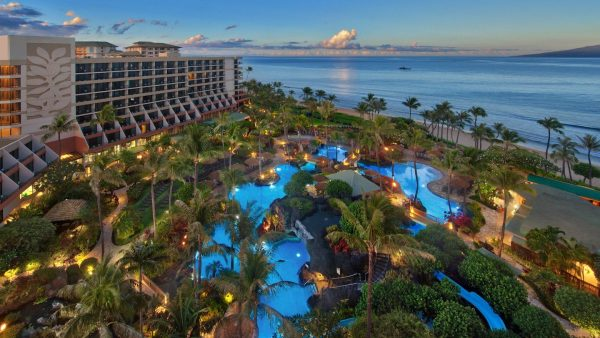 Review: AMEX Starwood Business Credit Card Can Get You Over $1,000 in Hotel Stays