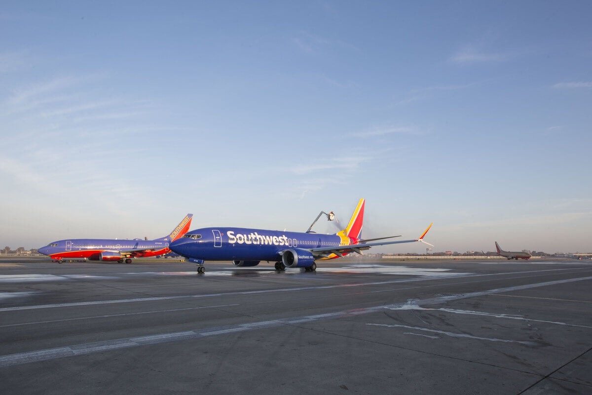 The Southwest Business Premier card's benefits make it a long-term keeper, here's why