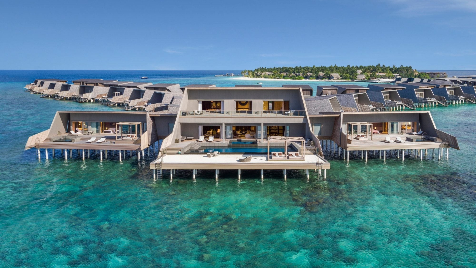 Get Ready to Book! 3 Weeks of Starwood Hotels at Lower Award Prices in December