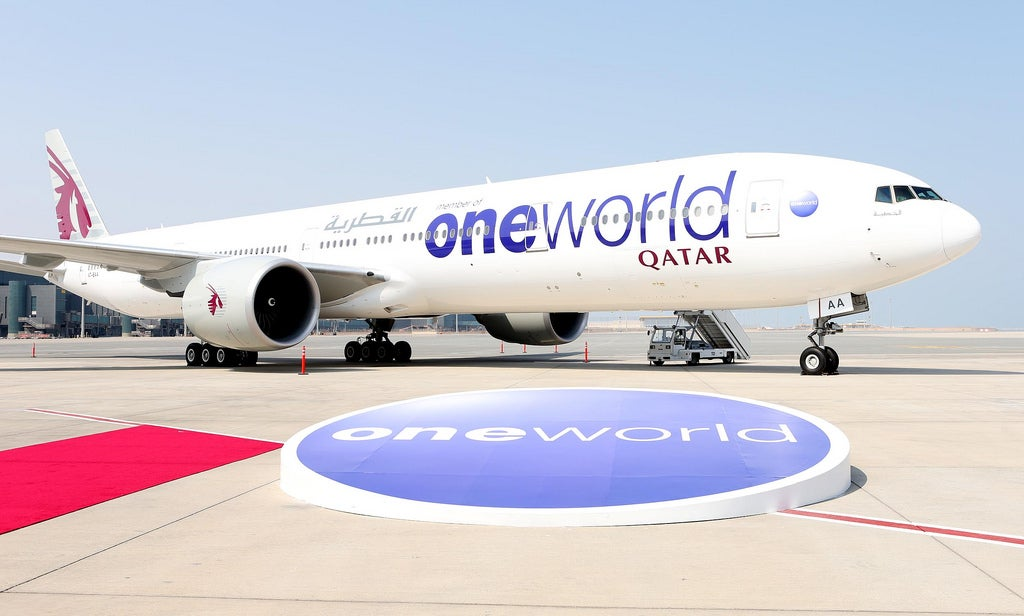OneWorld Alliance Seems Likely For Alaska Airlines