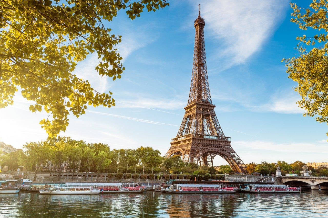 Paris:  10 Best Hotels That Are Free With Points