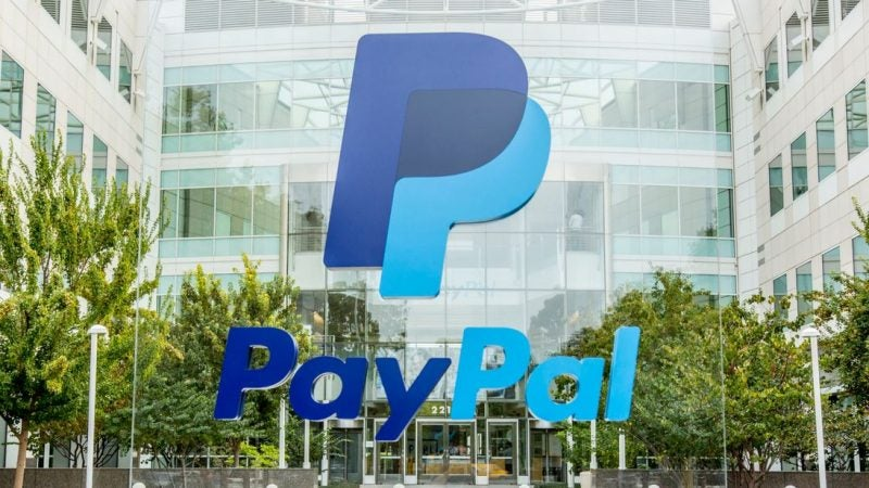 PayPal and American Express Announce Strategic Partnership To Better Integrate the Two Services