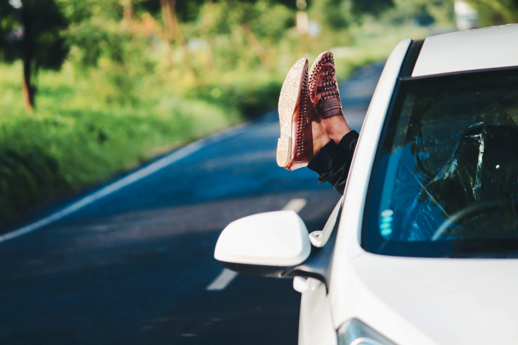 Roadside Assistance Tips for Your Next Road Trip