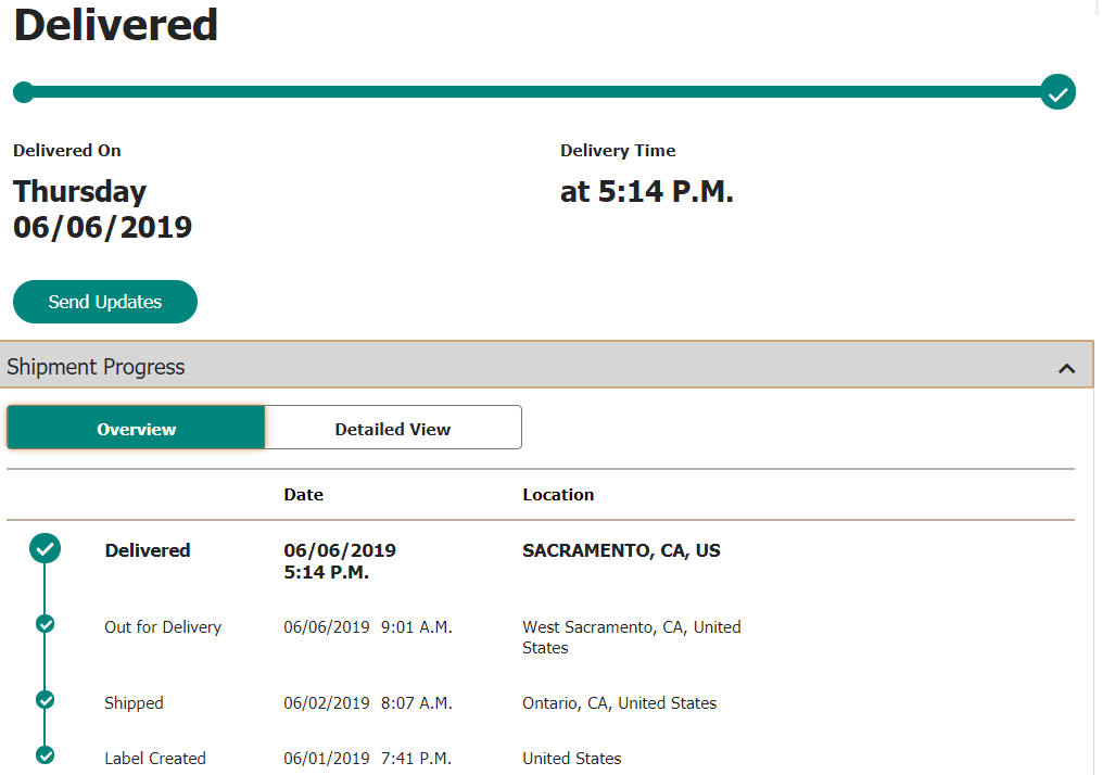 I've Never Rooted for a Late Amazon Prime Delivery — Until Now (Thanks to This Tool)