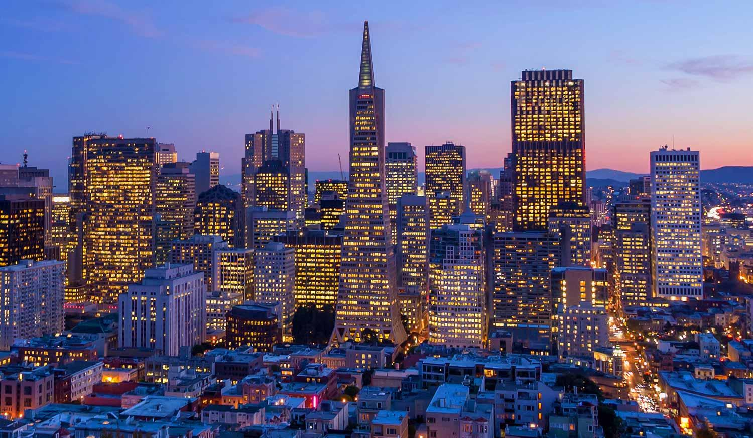 San Francisco: 10 Best Hotels That Are FREE With Points
