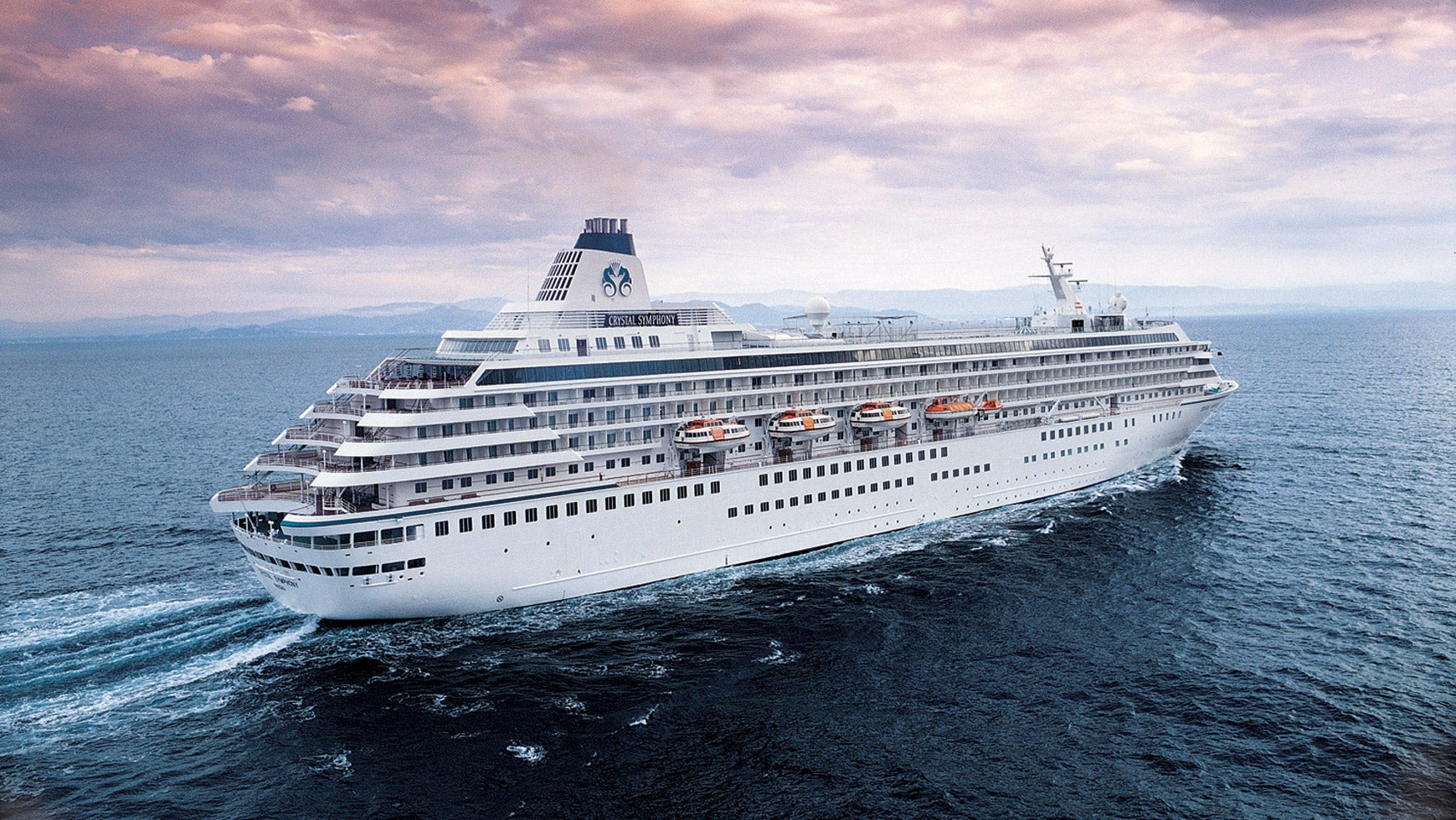 Earn 25,000 AMEX Membership Rewards Points for Taking a $1,000+ Cruise (Targeted)