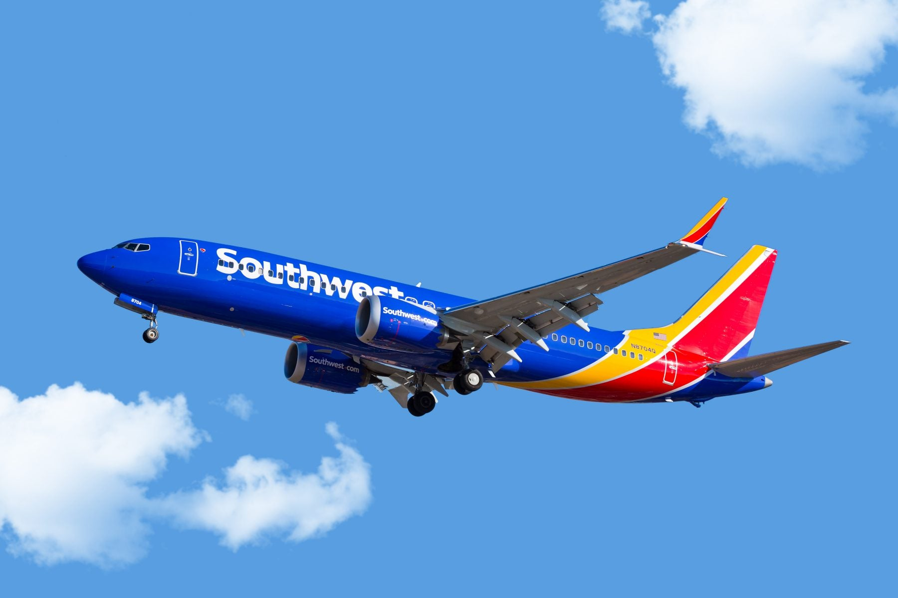 3 Quick tricks for free drinks on Southwest Airlines