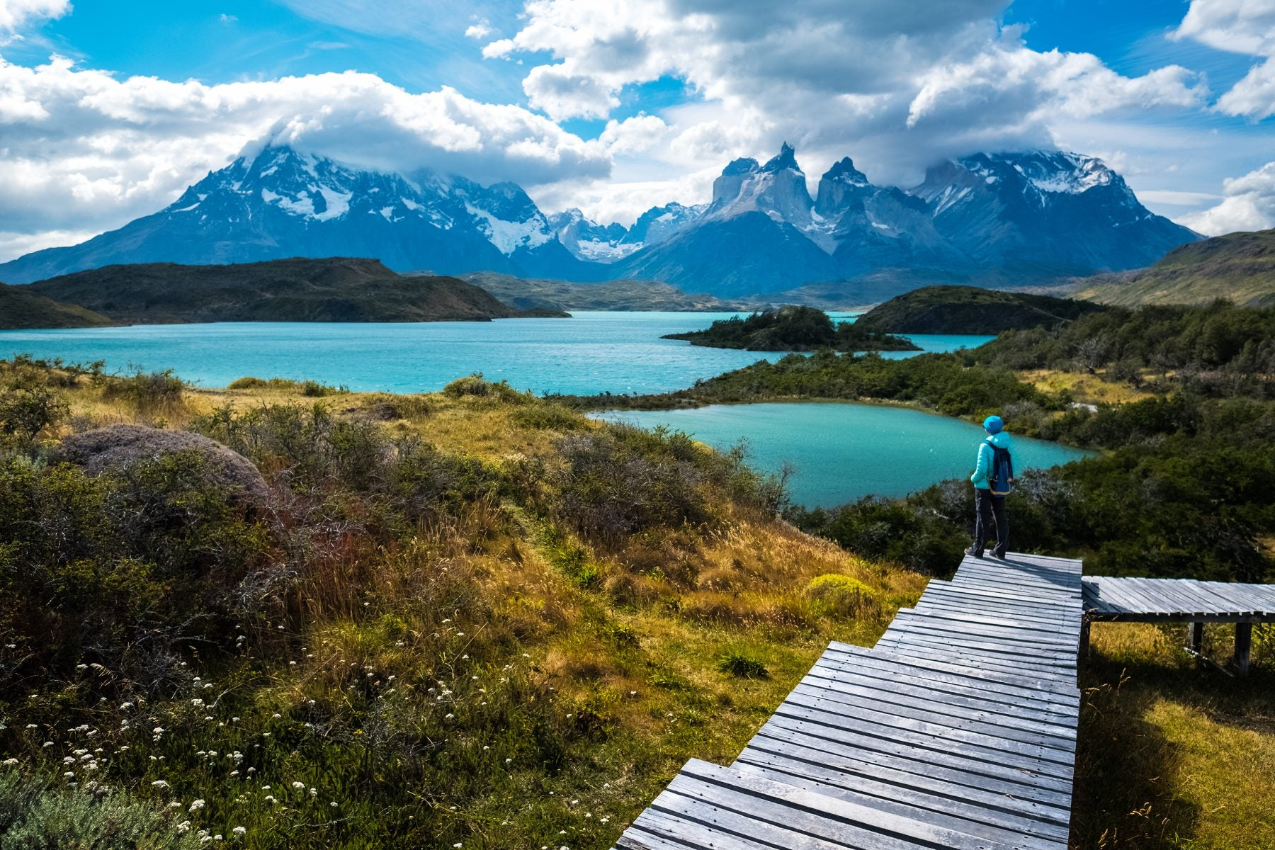From the TOP of Europe to the BOTTOM of South America (and Everywhere In-Between), Here's Why the Limited-Time United Airlines Explorer Offer Is SO Much Better (Ends May 16, 2019)