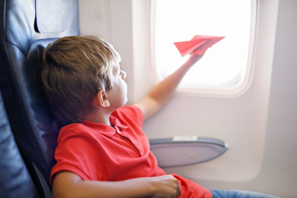 Kids can fly solo on Southwest: Everything you need to know about unaccompanied minors