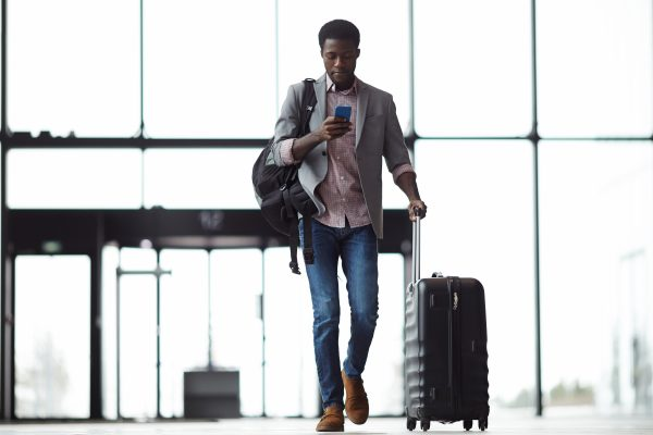 Carry-on restrictions: What not to bring on a plane