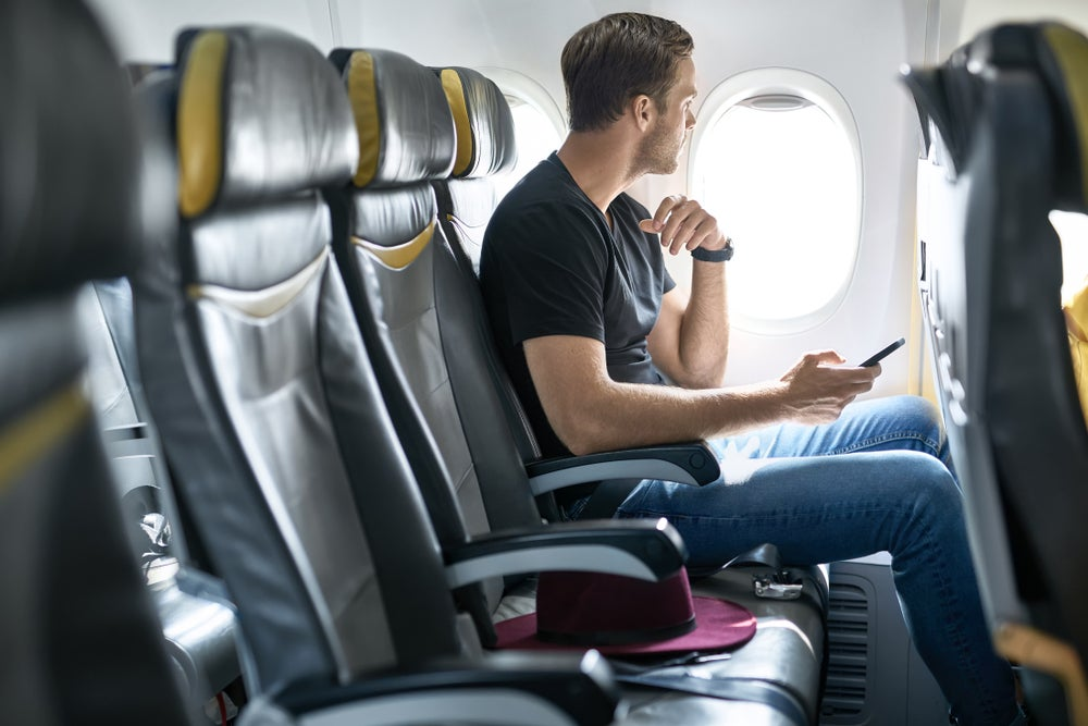 We Rank the Best Seats on a Plane for Your Travel Style