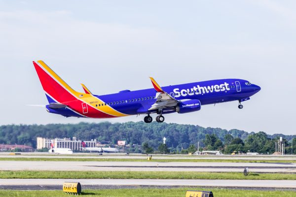 Southwest Performance Business Credit Card Benefits: Score Premium Travel Perks Like Free Inflight Wi-Fi and Upgraded Boarding
