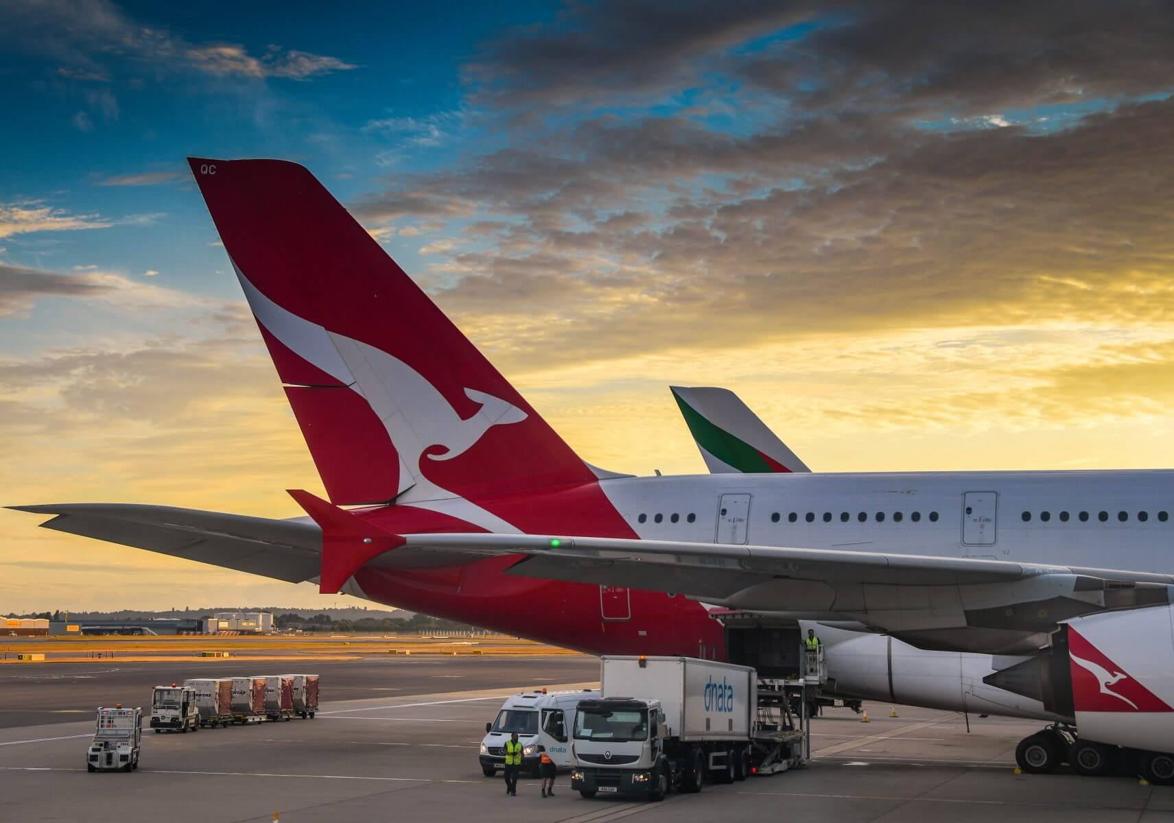 25% Citi ThankYou Transfer bonus to Qantas — Book cheap oneworld partner awards