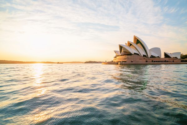 Top 5 hotels in Australia using Marriott points