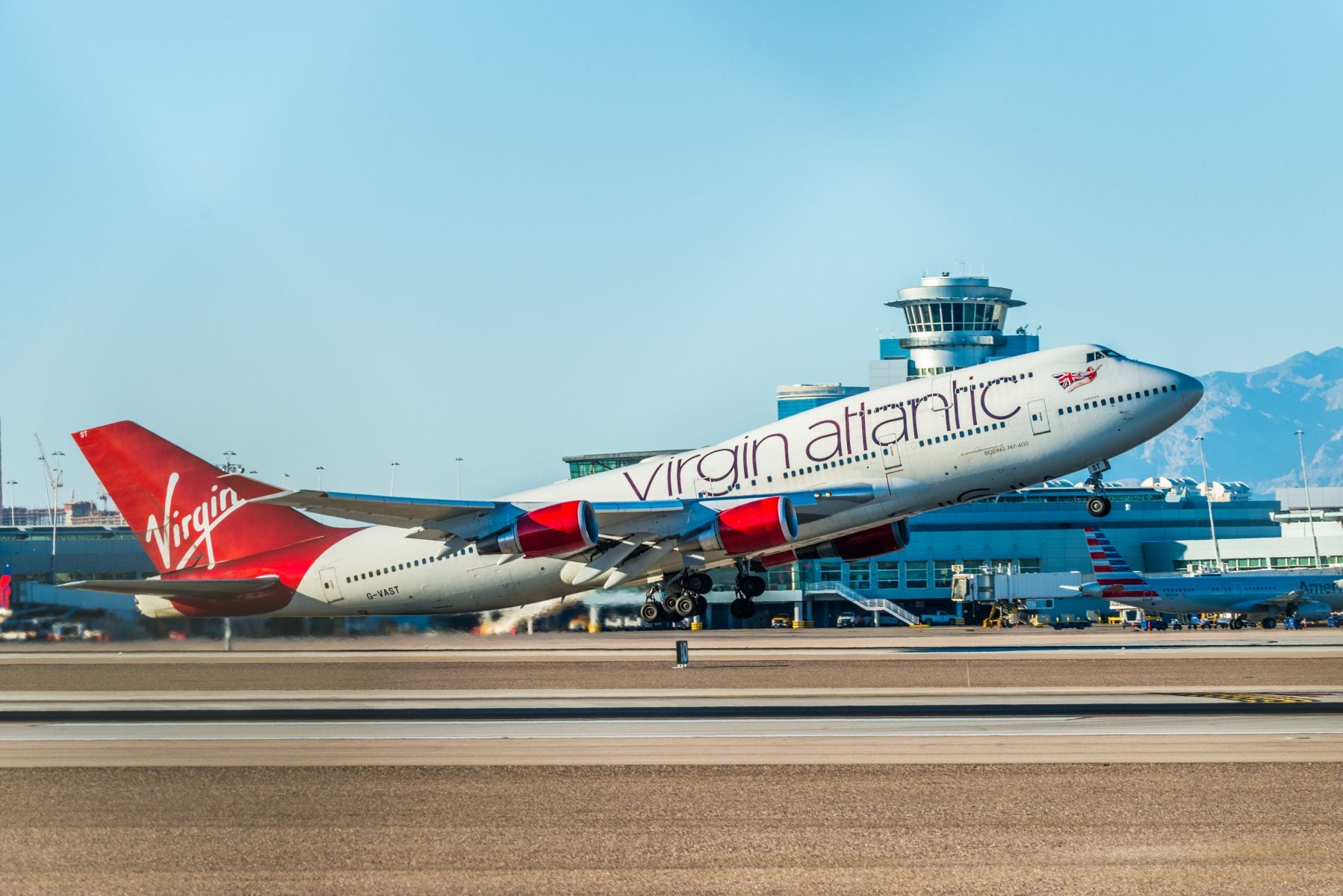 6 reasons you shouldn't overlook the Virgin Atlantic credit card