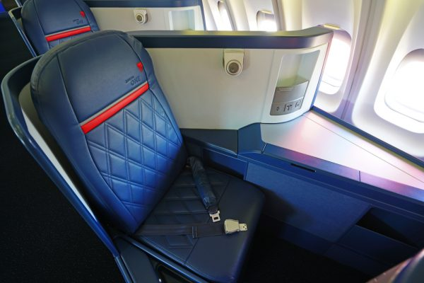 Here Are 14 Valuable Delta Platinum Amex Benefits – Beyond the Killer Welcome Bonus