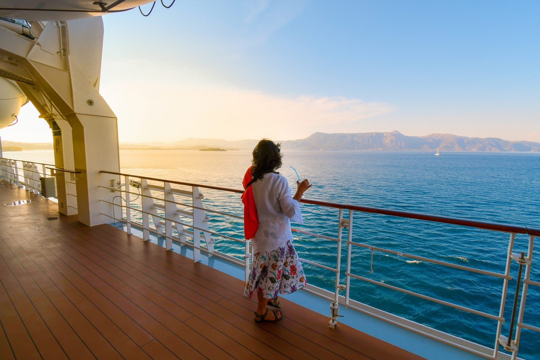 Cruises Aren't Just for Couples Anymore: Solo Cruising is on the Rise, Here's What You Need to Know