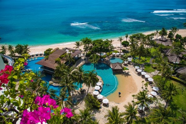 Hilton Aspire review: How to get up to $2,500 in travel benefits the first year (and $1,000+ every following year)