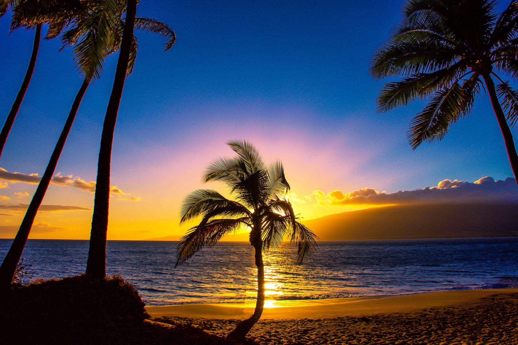 Your Guide to Using Transferable Points for Award Flights to Hawaii!