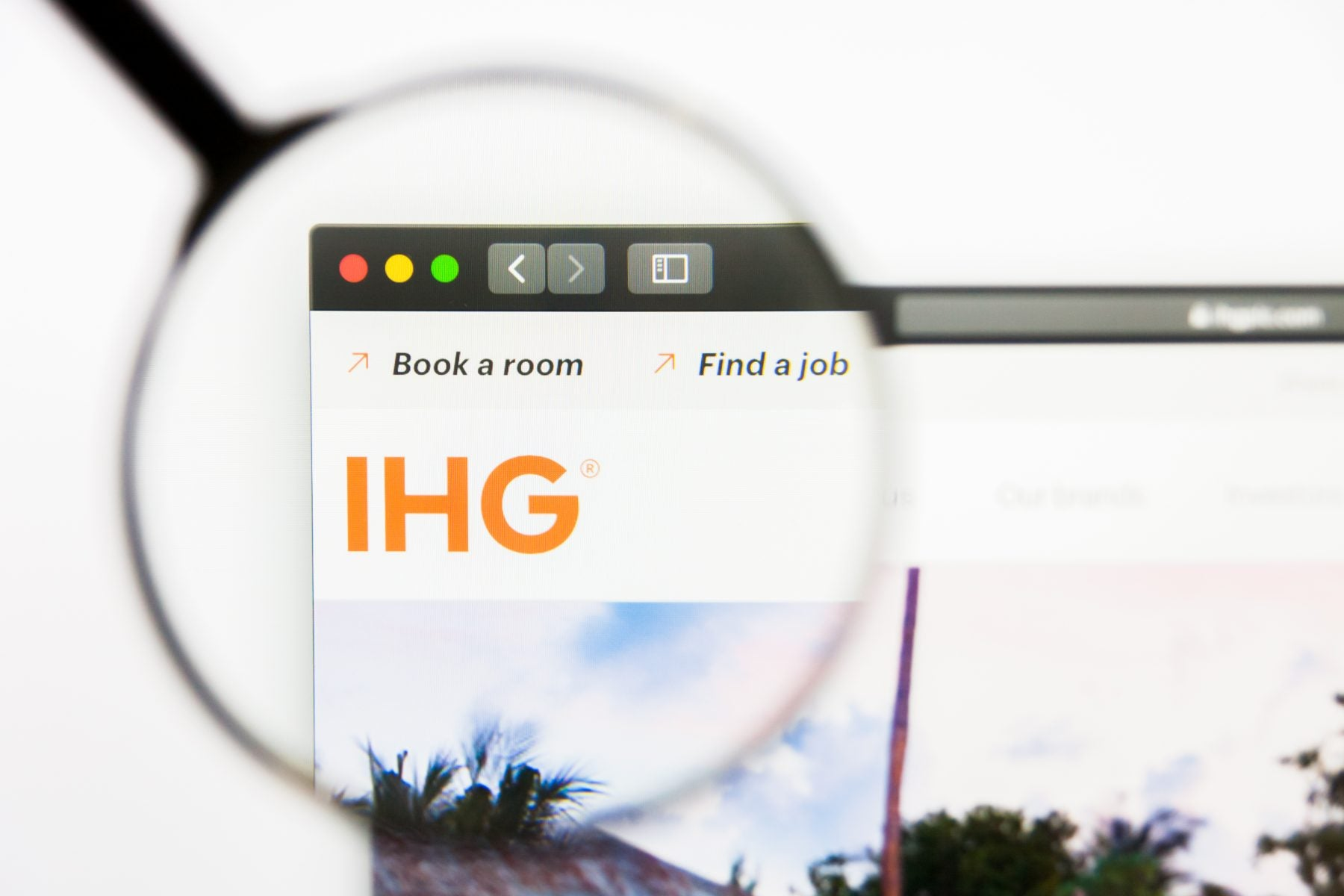 These Benefits Make the IHG Rewards Club Premier Card a Keeper