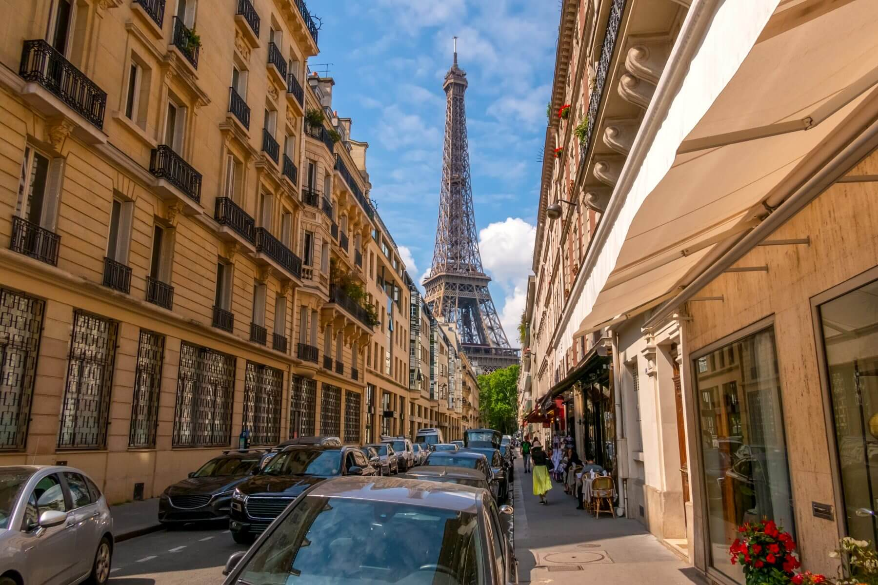 10 best hotels in Paris that are free with points