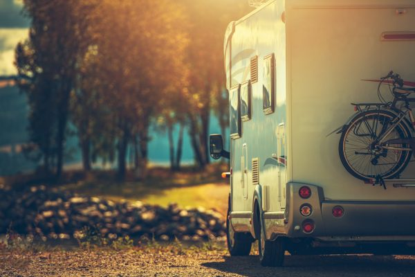 The complete guide to planning an RV trip