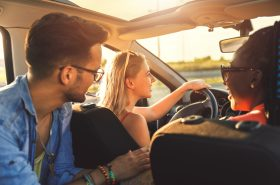 How to avoid car rental additional driver fees