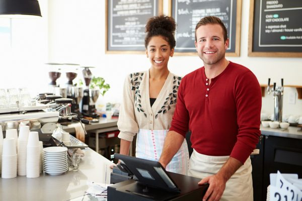 How to qualify for a small business credit card (and why you should get one)