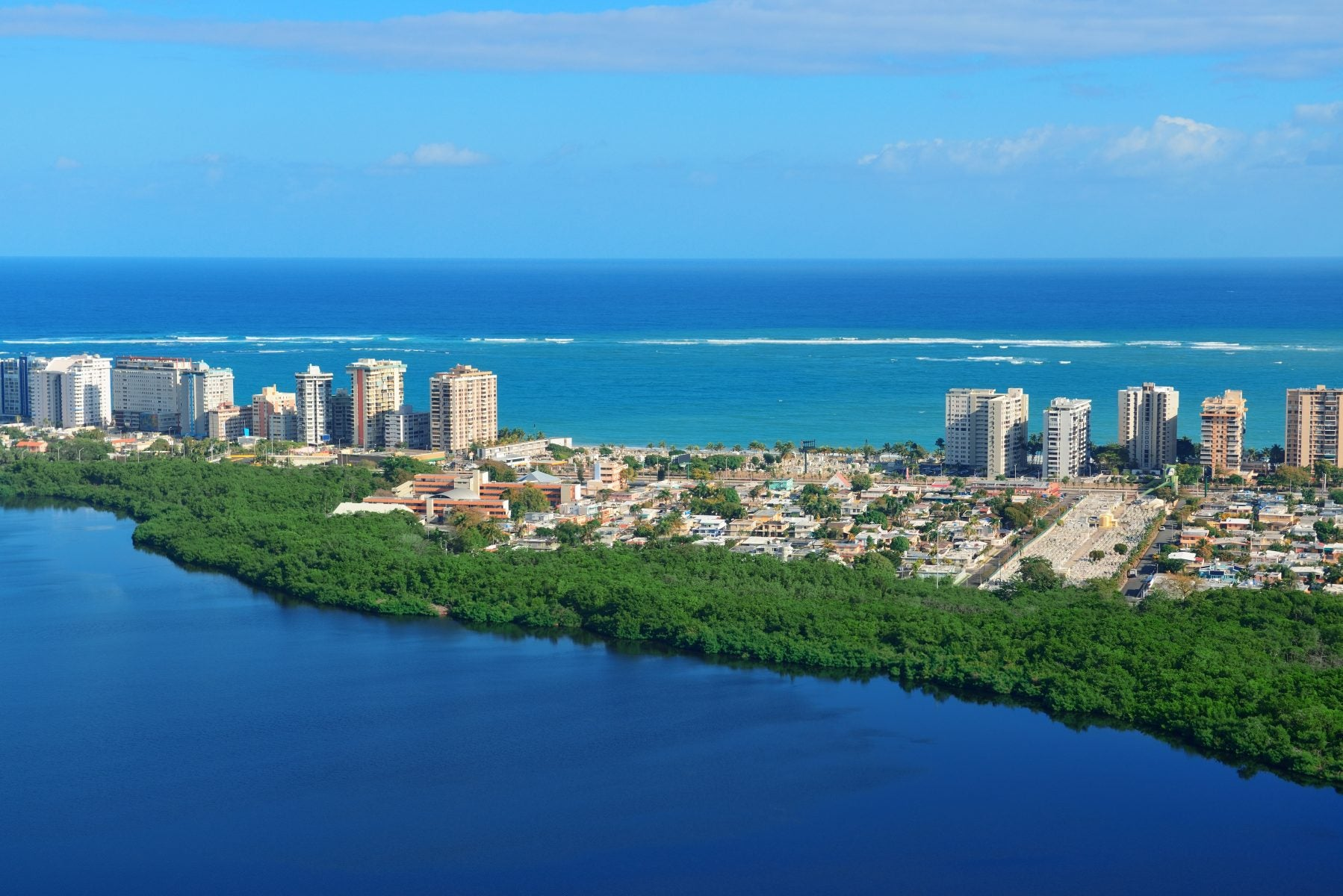 Will you pay foreign transaction fees in U.S. territories like Puerto Rico?
