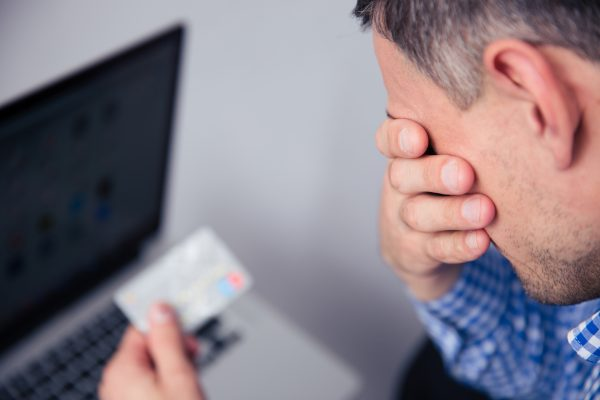 What is a chargeback on a credit card?